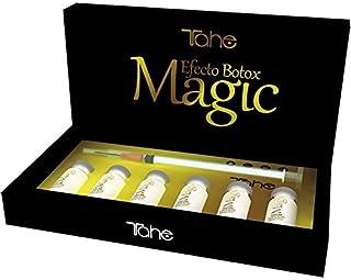 Tahe Magic Botox Effect Rellenador Capilar Brillo, Textura y