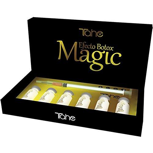 Tahe Magic Botox Effect Rellenador Capilar Brillo, Textura y Tratamien