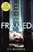 Framed: an absolutely gripping psychological thriller with a shocking twist