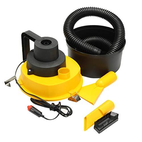 Mini Staubsauger Nass- und Trockensauger Reinigung Werkzeug für Flüssigkeiten Krümel Schmutz Schlamm usw.
