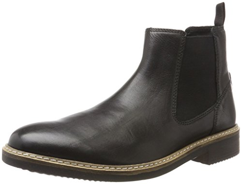 Clarks Blackford Top, Botas Chelsea...