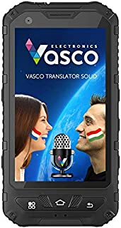 Vasco Translator Solid 4