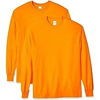2-Pack Gildan Men's Ultra Cotton T-Shirt