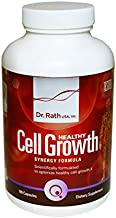Best dr. rath healthy cell growth Reviews