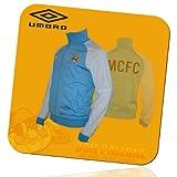 Umbro - Sudadera de chándal del club Manchester City Talla:XXXL