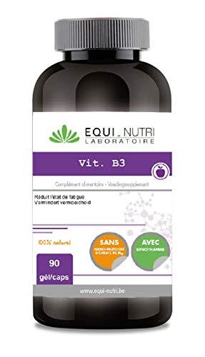 Equi-Nutri Vitamina B3 8 mg