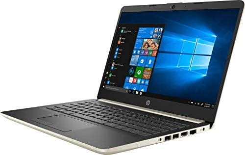 """HP 2019 14"""" Laptop - Intel Core i3 - 8GB Memory - 128GB Solid State Drive - Ash Silver Keyboard Frame (14-CF0014DX) WeeklyReviewer"""