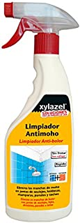 Xylazel 0870147 Limpiador Antimoho, Blanco, 500 ml