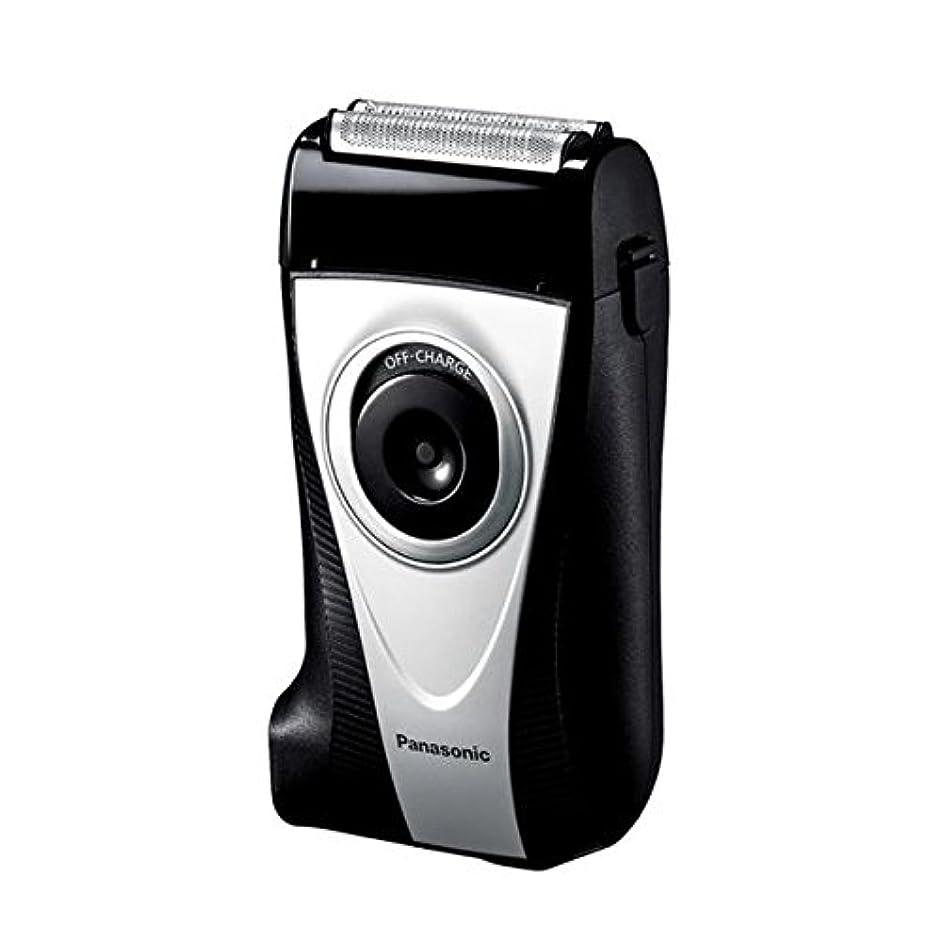 Panasonic(パナソニック) メンズシェーバー2枚刃 ES-RP30-S シルバー調 家電 生活家電 シェーバー [並行輸入品]