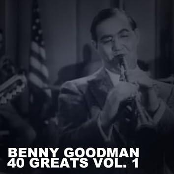 40 Greats, Vol. 1