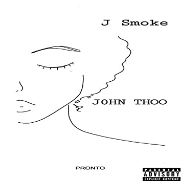 Pronto (feat. J0hn Th00)
