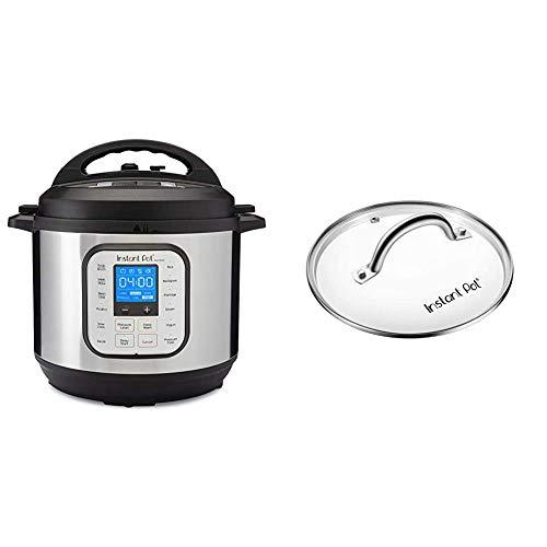 Instant Pot Duo Nova 7-in-1 Electric Pressure Cooker 8 Quart Now $86.98 (Was $137)