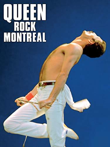 Queen - Rock Montreal [OV]