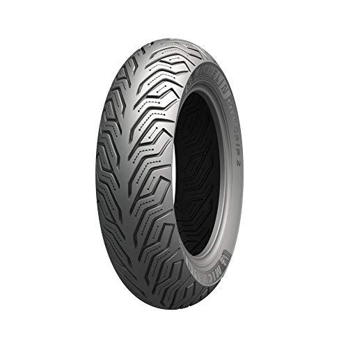Michelin 74179 Neumático 130/80-15 63S, City Grip 2 para Turismo, Verano