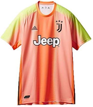 adidas JUVE 4 GK JSY Tops multicolor: Amazon.es: Deportes y ...