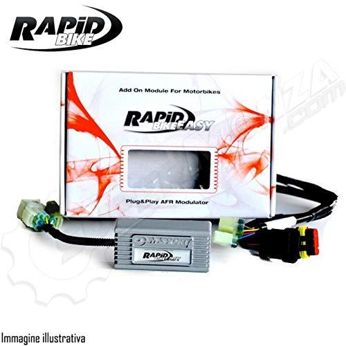 DFC SRL Krbea-029 Rapidbike Centralina Kit Easy Compatibile Con Honda 500 Cbr Ra Abs (Pc44) 13/15