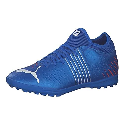 Puma Future Z 4.2 TT, Chaussure de Football Homme, Bluemazing, 45 EU