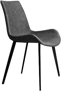 Sillas de la cocina del hogar de la sala de sillas Creativa multifuncional Fashion Cafe Mesa de comedor y sillas de estilo nórdico de la manera simple moderna Taburete Sillas adapta for el postre Tien