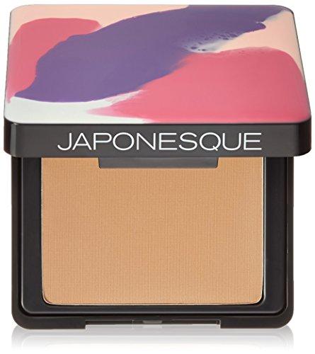 JAPONESQUE, Velvet touch - cipria in polvere, 13 g