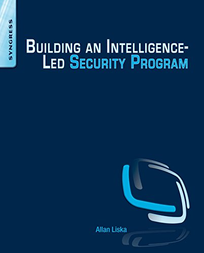 Building an Intelligence-Led Security Program (English Edition)