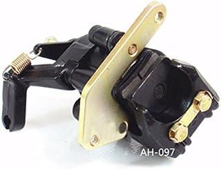 tianfeng Rear Brake Caliper Assembly for Kawasaki KFX450R KFX 400 KSF400 With Pads