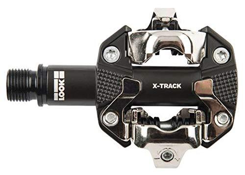 Look X-Track Unisex, Grigio, Taglia Unica