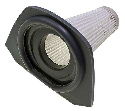 ARIETE Filtro HEPA para aspiradora escoba Evo 2 en 1 Cordless 2774 2765 Evolution