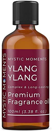 Mystic Moments Ylang Ylang Olio alla Fragranza 100ml