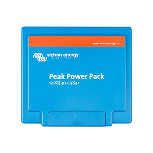 Peak Power Pack, 12,8Volt / 40Ah / 512Wh, Lithium Ionen, LiFePO4