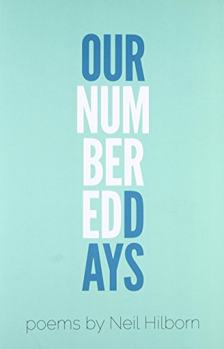 Our Numbered Days (Button Poetry)