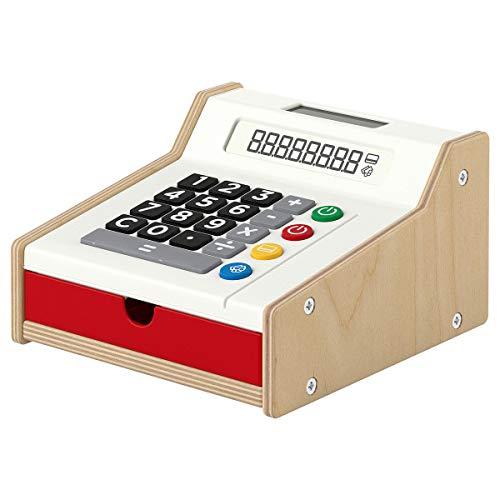 IKEA DUKTIG kassa speelgoed