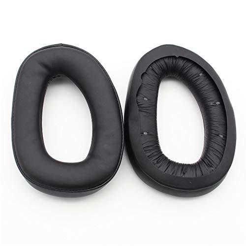 WOWOWO Almohadillas para los oídos para -Sennheiser GSP 350300301302303 GSP300 Reemplazo