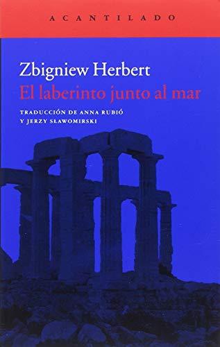 El laberinto junto al mar (El Acantilado) (Spanish Edition)