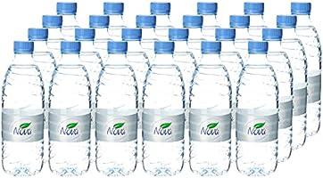 Nova Bottled water, 24X550 ml