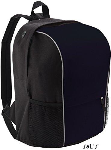 Sol's - sac à dos promenade sport JUMP 70300-30.5 L - bleu marine - mixte homme femme