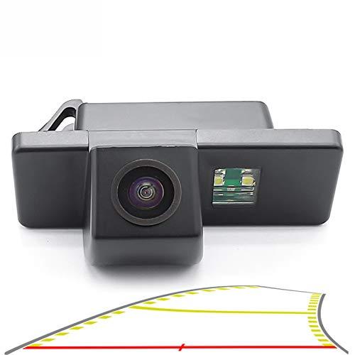 per Nissan Qashqai X Trail Geniss Traiettoria per Auto Telecamera per retromarcia con retromarcia