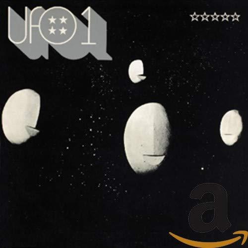 Ufo: Ufo 1 (Audio CD (Remastered))