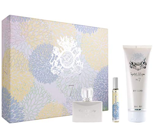 English Laundry No. 7 for Her Eau de Parfum Gift set