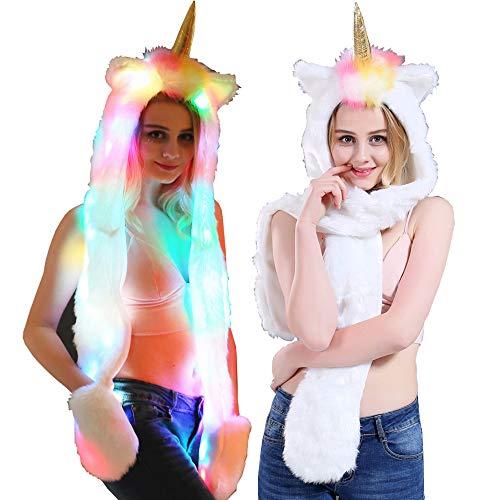 41MS12Zh5bL. SL500  - LOBKIN Unicorn Kids Cat