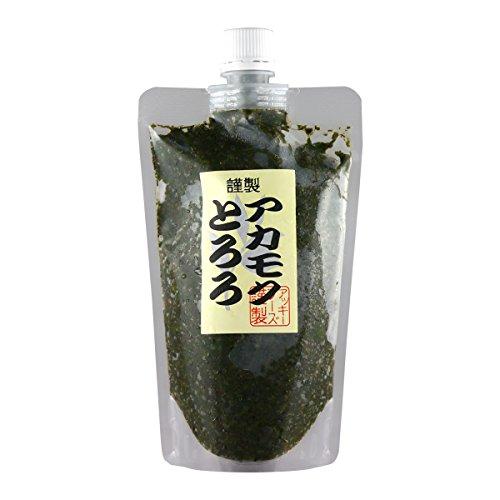 アッキーフーズ スーパー健康フード! 国産天然海藻アカモク280g