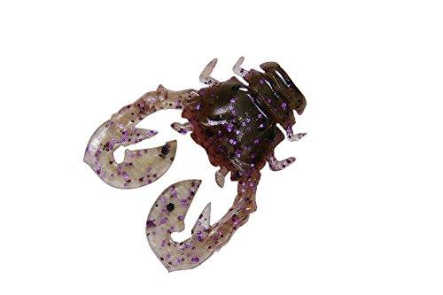 JACKALL(ジャッカル) ワーム ちびチヌ蟹 1インチ セクシーフナムシ ルアー