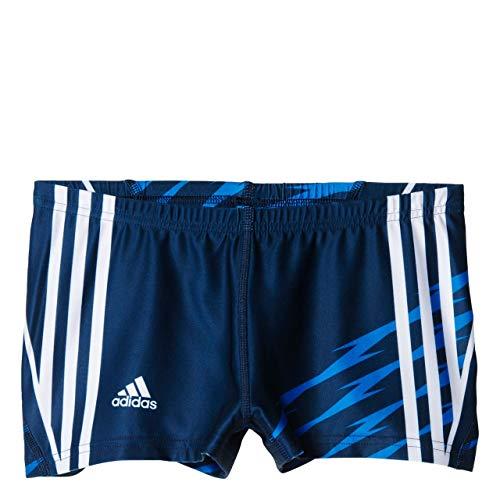 adidas Damen mi Team Boxer Brief Tights, Mehrfarbig, M
