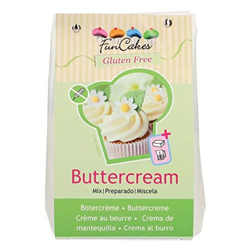Fun Cakes Butter Cream Mix Gluten Free - 500g