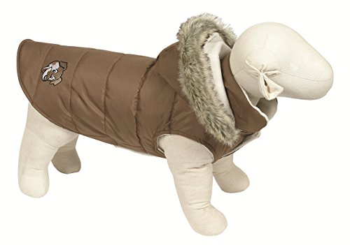 Doggy Things Puffa Jacke