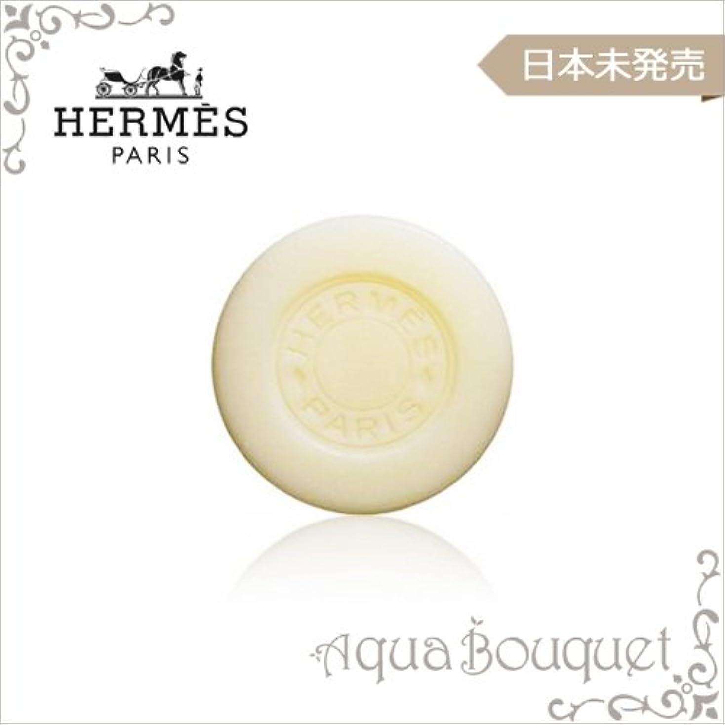 設置ジョブビジョンエルメス テール ド エルメス パフュームド ソープ 100g HERMES TERRE D'HERMES PERFUMED SOAP [並行輸入品]