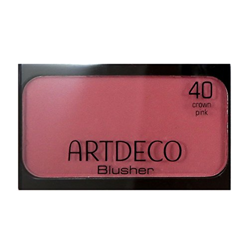 Artdeco Magnetblusher, 40, crown pink, 1er Pack (1 x 1 Stück)