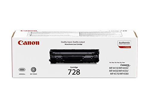 Canon 3500B002 CRG-728 Tonerkartusche schwarz
