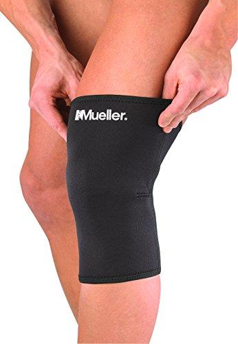 Mueller 424 - Rodillera tubular cerrada, talla S