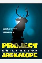Project Jackalope Kindle Edition