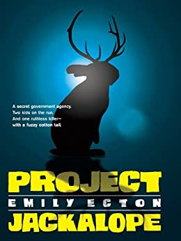 Project Jackalope by [Emily Ecton]